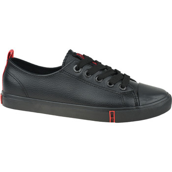 Sapatos Mulher Sapatilhas Big Star Shoes GG274007
