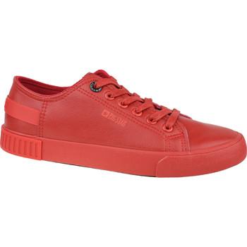 Sapatos Mulher Sapatilhas Big Star Shoes Big Top GG274068