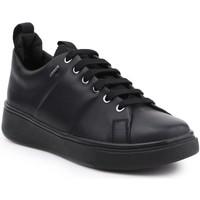 Sapatos Mulher Sapatilhas Geox D Mayrah B ABX C D643MC-00085-C9999 black
