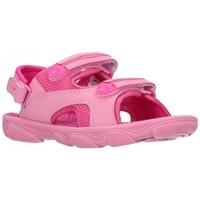 Sapatos Rapariga Sandálias desportivas Joma 2013 Pink Niña Rosa rose