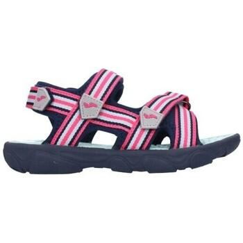 Sapatos Rapaz Sandálias desportivas Joma 2033 navy/turquesa Niño Azul bleu