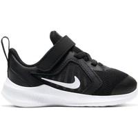 Sapatos Criança Sapatilhas Nike Downshifter 10 Preto