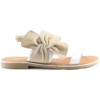 Sapatos Mulher Sandálias Parodi Sunshine 53/1830 Branco