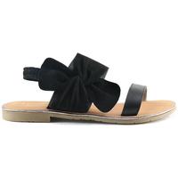 Sapatos Mulher Sandálias Parodi Sunshine 53/1830 Preto