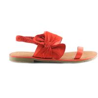 Sapatos Mulher Sandálias Parodi Sunshine 53/1830 Vermelho