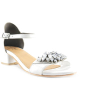 Sapatos Mulher Sandálias Parodi Sunshine 53/1849 Branco