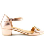 Sapatos Mulher Sandálias Parodi Sunshine 53/1849 Rosa