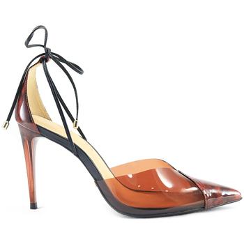 Sapatos Mulher Escarpim Parodi Passion 60/4467/01 Multicolor
