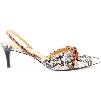 Sapatos Mulher Escarpim Parodi Passion 60/4476/01 Multicolor