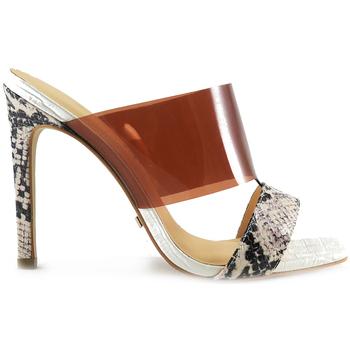 Sapatos Mulher Chinelos Parodi Passion 60/4701/01 Multicolor