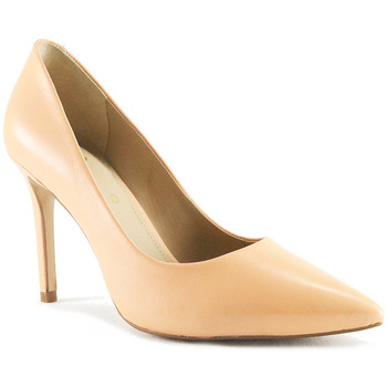 Sapatos Mulher Escarpim Parodi Passion 77/3757/01 Bege