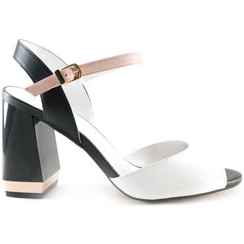 Sapatos Mulher Sandálias Parodi Passion 77/4027/01 Branco