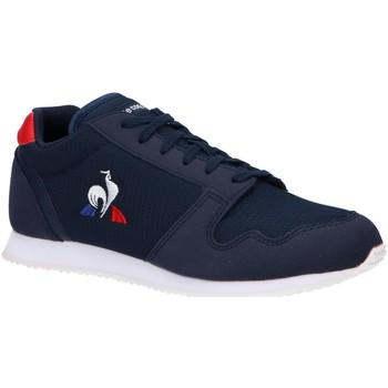 Sapatos Criança Multi-desportos Le Coq Sportif 2010099 JAZY Azul