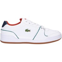 Sapatos Homem Multi-desportos Lacoste 39SMA0003 CHALLENGE 15 12 Blanco