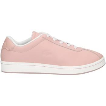 Sapatos Rapariga Multi-desportos Lacoste 39SUJ0008 MASTERS 120 2 S Rosa