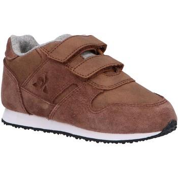 Sapatos Criança Multi-desportos Le Coq Sportif 2010126 JAZY CLASSIC Marr?n