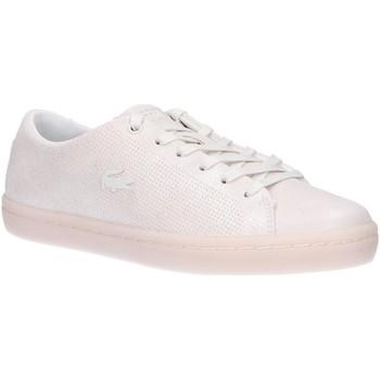 Sapatos Mulher Multi-desportos Lacoste 39CFA0010 SHOWCOURT 2 Hueso