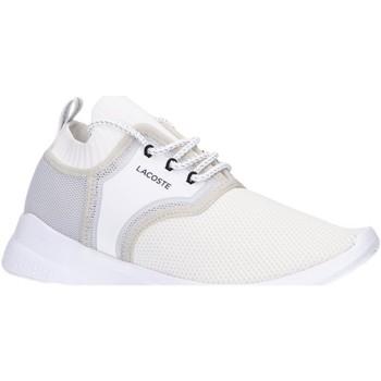 Sapatos Homem Multi-desportos Lacoste 39SMA0038 LT SENSE 120 1 Blanco