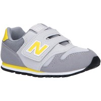 Sapatos Criança Multi-desportos New Balance IV373AG Gris