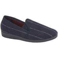 Sapatos Homem Chinelos Sleepers  Marinha