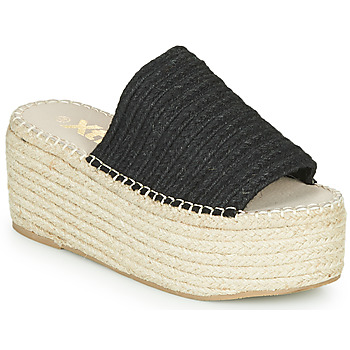 Sapatos Mulher Chinelos Xti  Preto