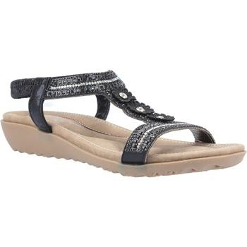 Sapatos Mulher Sandálias Fleet & Foster  Preto