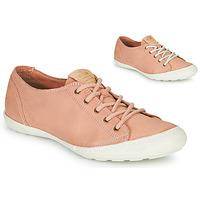 Sapatos Mulher Sapatilhas PLDM by Palladium GAME NBK Rosa