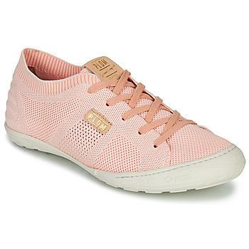 Sapatos Mulher Sapatilhas PLDM by Palladium GLORIEUSE Rosa