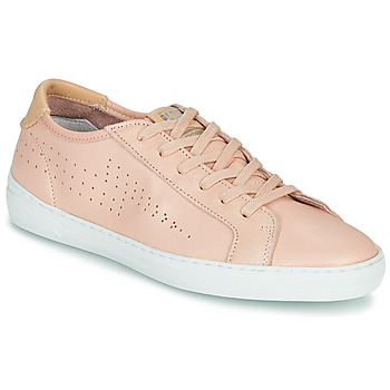Sapatos Mulher Sapatilhas PLDM by Palladium NARCOTIC Rosa