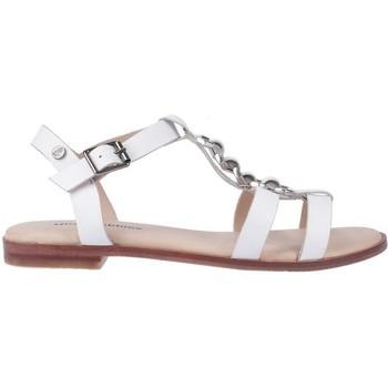 Sapatos Mulher Sandálias Hush puppies  Branco