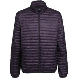 Textil Homem Casacos  2786 TS018 Beringela