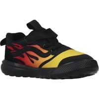 Sapatos Rapaz Sapatilhas Vans TD Ultrarange Rapidwel Preto