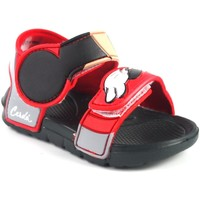 Sapatos Rapaz Sandálias Cerda Praia CERDÁ CERDÁ 2300003047 tinto Rouge
