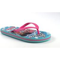 Sapatos Rapariga Chinelos Cerda CERDÁ menina CERDÁ 2300004275 rosa Rose