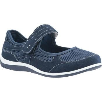 Sapatos Mulher Slip on Fleet & Foster  Marinha