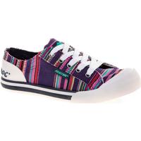Sapatos Mulher Sapatilhas Rocket Dog  Multicolorido