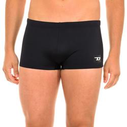 Textil Homem Fatos e shorts de banho Diesel Bañador de hombre Boxers Preto