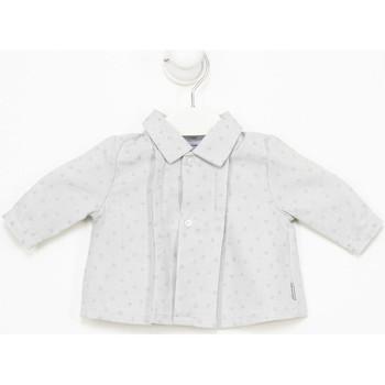 Textil Rapariga Camisas mangas comprida Tutto Piccolo Camisa m/larga Cinza