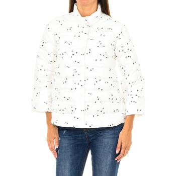 Textil Mulher Casacos/Blazers Armani jeans Chaqueta acolchada Multicolor
