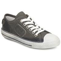 Sapatos Rapaz Sapatilhas Jopper BIARNI Cinza