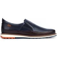 Sapatos Homem Richelieu Pikolinos BERNA M8J BLUE