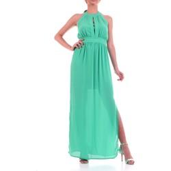 Textil Mulher Casacos Fly Girl 9458-03 Verde
