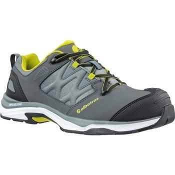 Sapatos Homem Sapatilhas Albatros  Cinza/Combinado