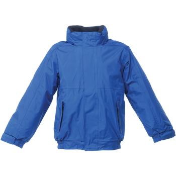 Textil Criança Casaco polar Regatta TRW418 Real/Naviada
