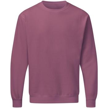 Textil Homem Sweats Sg SG20 Cassis