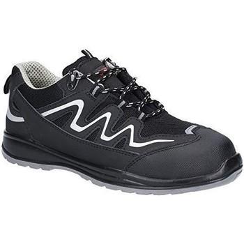 Sapatos Sapato de segurança Centek  Preto
