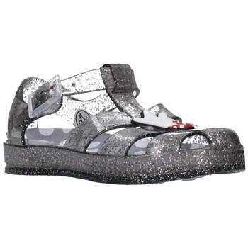 Sapatos Rapariga Sandálias Cerda 2300004422 Niña Gris gris