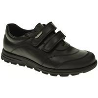 Sapatos Rapaz Sapatos & Richelieu Pablosky 334710 Negro