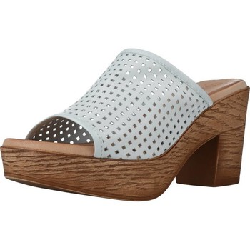 Sapatos Mulher Chinelos Cokketta 1212Y Branco