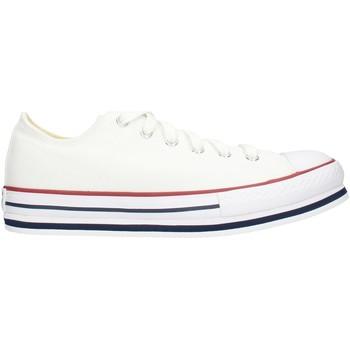 Sapatos Mulher Sapatilhas Converse 668028C Branco
